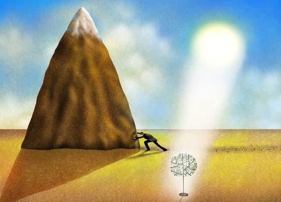 مشاوره تحول سازمانی