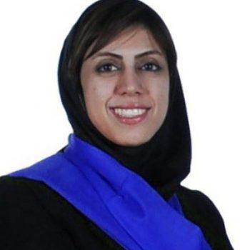 دکتر یاسمین رازقی