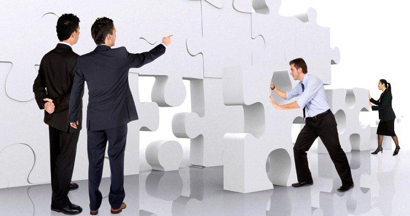 انواع تصمیم گیری در مدیریت