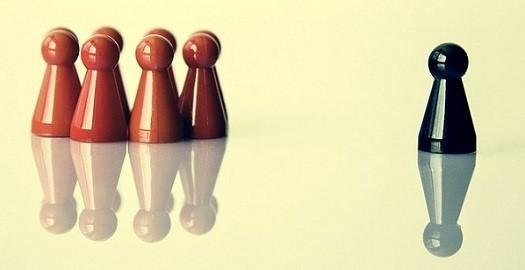 مدیریت پرسنل و مدیریت منابع انسانی