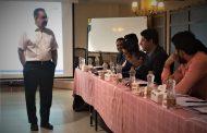 برگزاری دومین دورهی یادگیری حرفهای مدیران عامل با موضوع Business Model Leadership