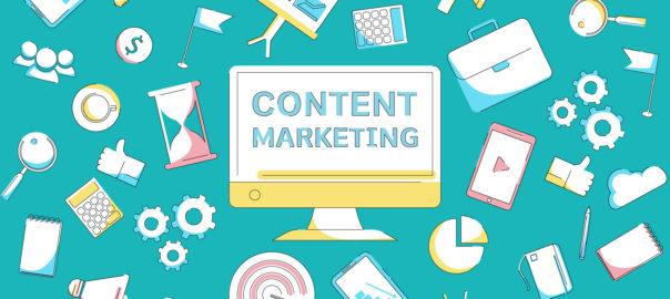 تعریف بازاریابی محتوایی و مزایای آن برای کسبوکارها