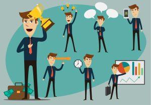 توسعه فردی مدیران (توسعه شخصی)