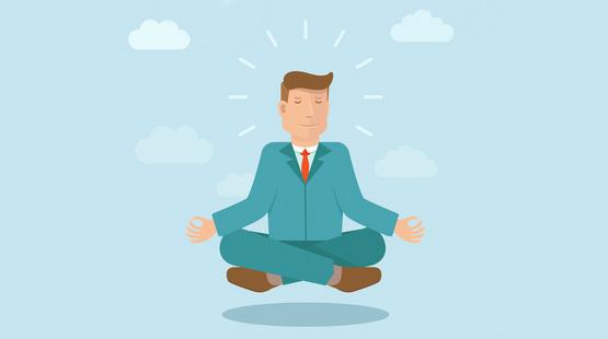 مدیریت استرس در مدیران